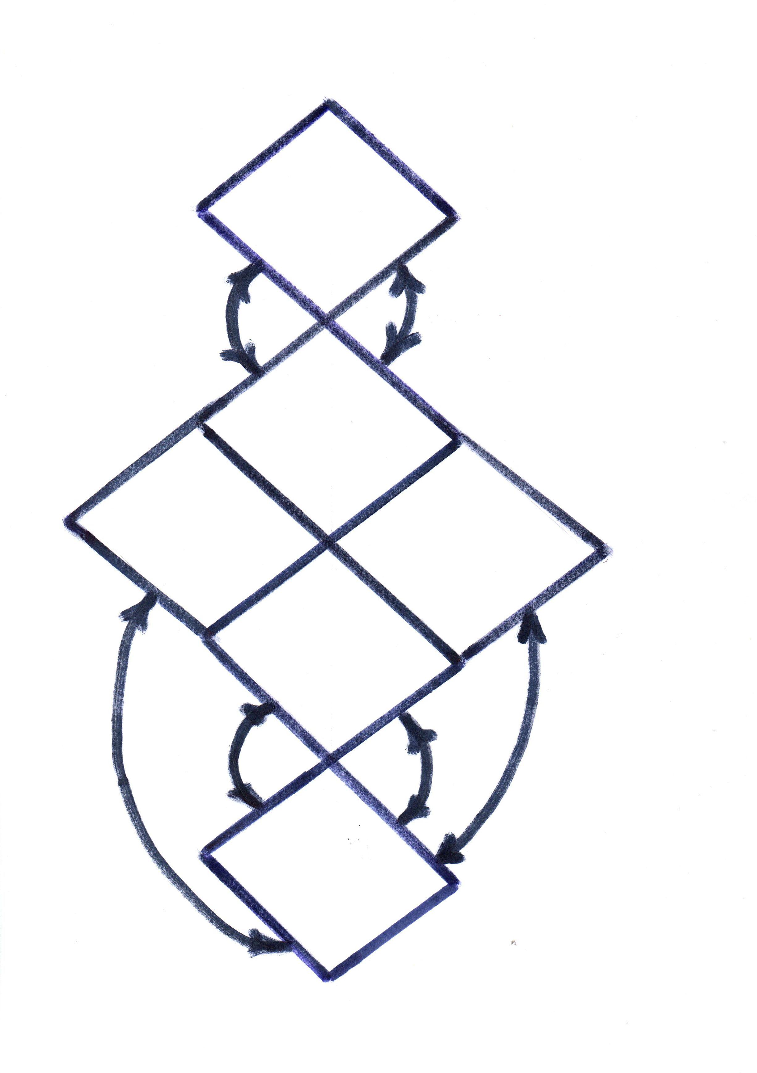 тапочки из бабушкиных квадратов как связать крючком кудапереедем