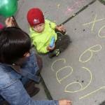 переезд и очередь в детский сад