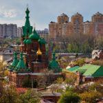 Хабаровск-Краснодар. Отзыв о переезде.
