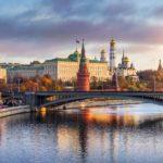 Десять причин переезда в Москву