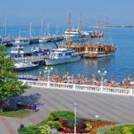 Геленджик — любимый многими курорт